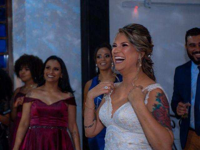 O casamento de Roney e Amanda em Belo Horizonte, Minas Gerais 62