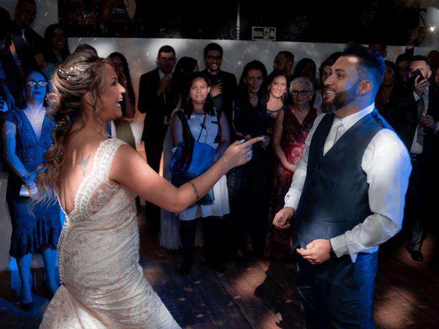 O casamento de Roney e Amanda em Belo Horizonte, Minas Gerais 63