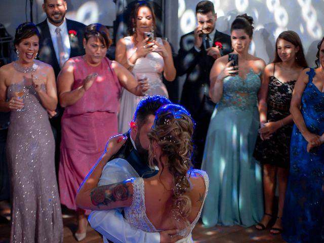 O casamento de Roney e Amanda em Belo Horizonte, Minas Gerais 65