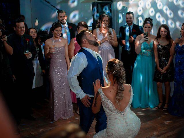 O casamento de Roney e Amanda em Belo Horizonte, Minas Gerais 66