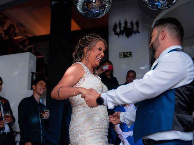 O casamento de Roney e Amanda em Belo Horizonte, Minas Gerais 67