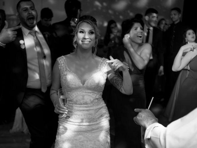 O casamento de Roney e Amanda em Belo Horizonte, Minas Gerais 73