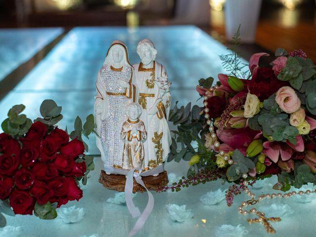 O casamento de Roney e Amanda em Belo Horizonte, Minas Gerais 75