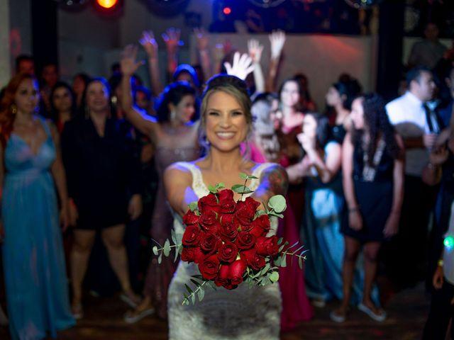 O casamento de Roney e Amanda em Belo Horizonte, Minas Gerais 77