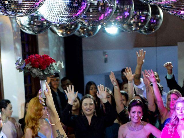 O casamento de Roney e Amanda em Belo Horizonte, Minas Gerais 78