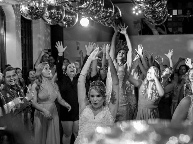 O casamento de Roney e Amanda em Belo Horizonte, Minas Gerais 83