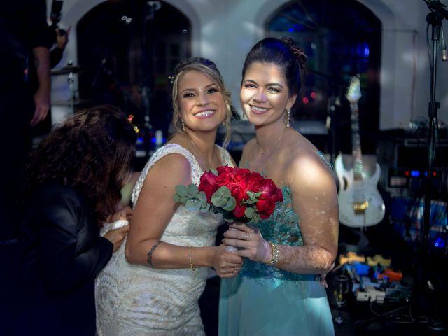 O casamento de Roney e Amanda em Belo Horizonte, Minas Gerais 84