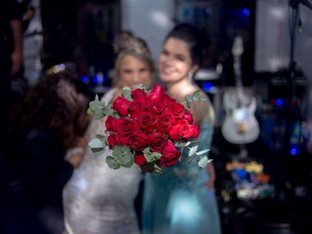 O casamento de Roney e Amanda em Belo Horizonte, Minas Gerais 85