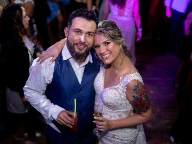 O casamento de Roney e Amanda em Belo Horizonte, Minas Gerais 86