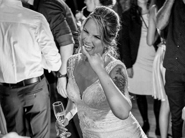 O casamento de Roney e Amanda em Belo Horizonte, Minas Gerais 96
