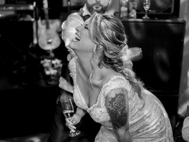 O casamento de Roney e Amanda em Belo Horizonte, Minas Gerais 1