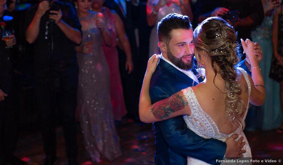 O casamento de Roney e Amanda em Belo Horizonte, Minas Gerais