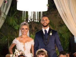O casamento de Nathalia  e Daniel  3