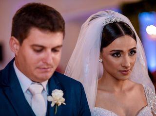 O casamento de LARISSA e RAFAEL 1