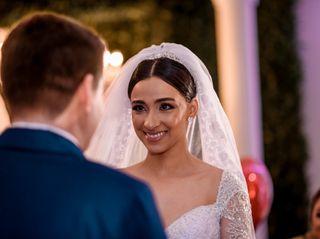 O casamento de LARISSA e RAFAEL 3