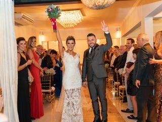 O casamento de Talita e Lucas 2