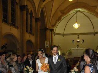 O casamento de Renata e José Ailton 2