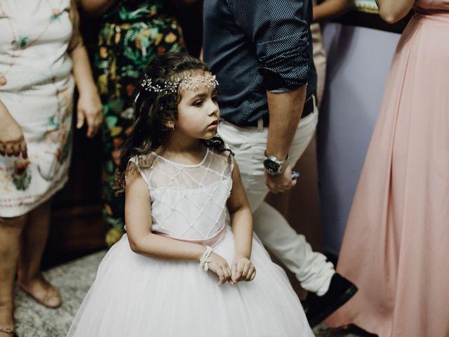 O casamento de Gustavo e Luciana em Silva Jardim, Rio de Janeiro 25