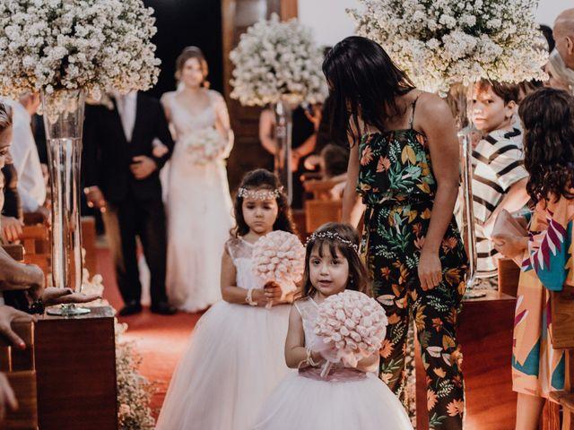O casamento de Gustavo e Luciana em Silva Jardim, Rio de Janeiro 41