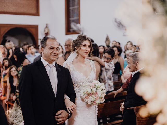 O casamento de Gustavo e Luciana em Silva Jardim, Rio de Janeiro 44
