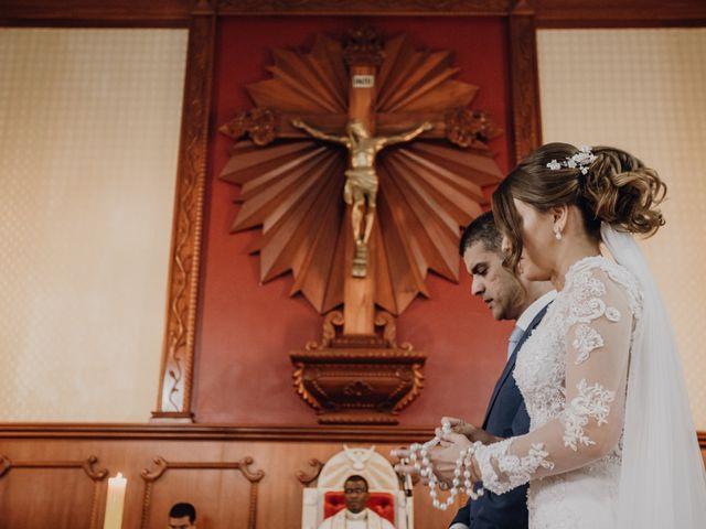 O casamento de Gustavo e Luciana em Silva Jardim, Rio de Janeiro 46