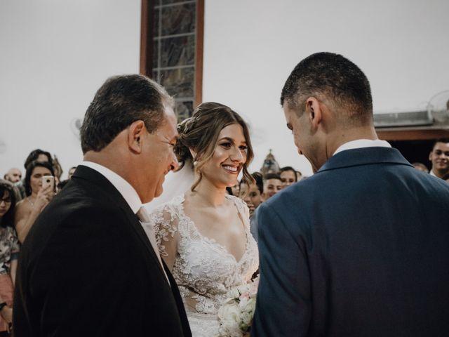 O casamento de Gustavo e Luciana em Silva Jardim, Rio de Janeiro 47