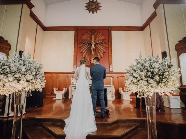 O casamento de Gustavo e Luciana em Silva Jardim, Rio de Janeiro 48