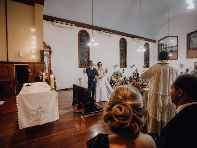 O casamento de Gustavo e Luciana em Silva Jardim, Rio de Janeiro 49