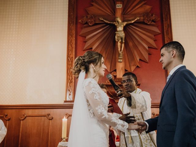 O casamento de Gustavo e Luciana em Silva Jardim, Rio de Janeiro 50