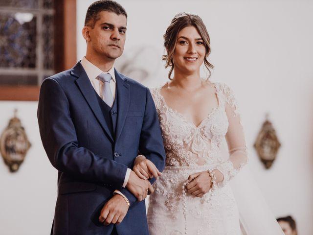 O casamento de Gustavo e Luciana em Silva Jardim, Rio de Janeiro 61
