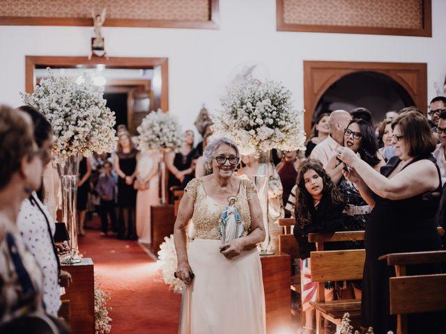 O casamento de Gustavo e Luciana em Silva Jardim, Rio de Janeiro 71
