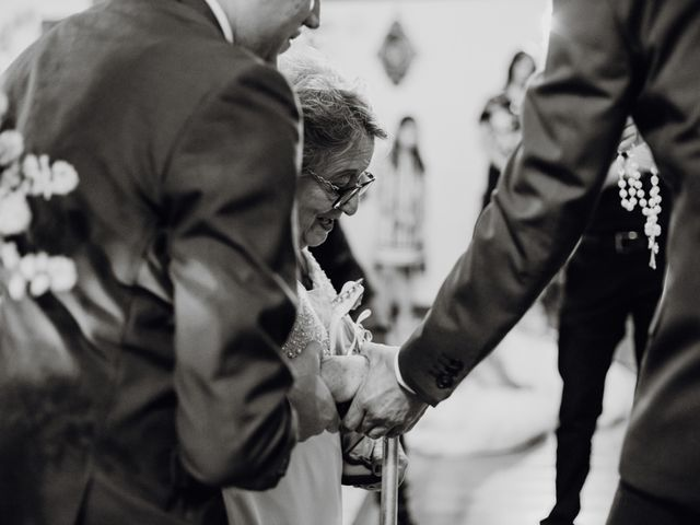 O casamento de Gustavo e Luciana em Silva Jardim, Rio de Janeiro 73