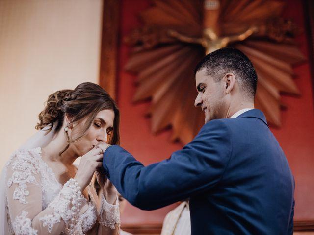 O casamento de Gustavo e Luciana em Silva Jardim, Rio de Janeiro 81