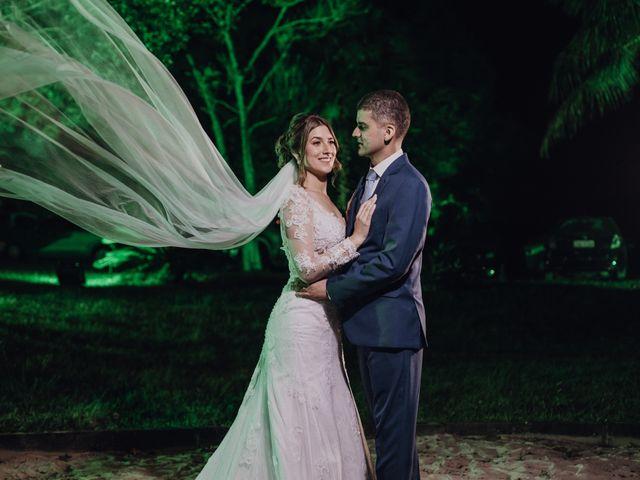 O casamento de Gustavo e Luciana em Silva Jardim, Rio de Janeiro 100