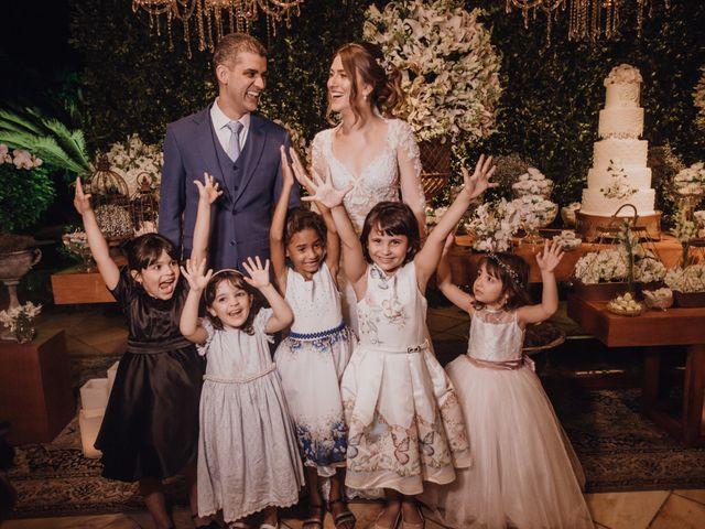O casamento de Gustavo e Luciana em Silva Jardim, Rio de Janeiro 109