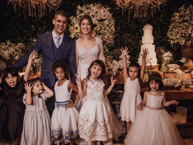 O casamento de Gustavo e Luciana em Silva Jardim, Rio de Janeiro 110