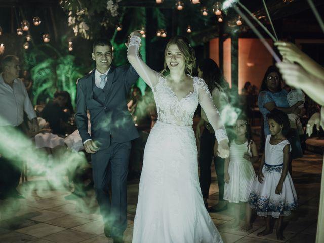 O casamento de Gustavo e Luciana em Silva Jardim, Rio de Janeiro 115