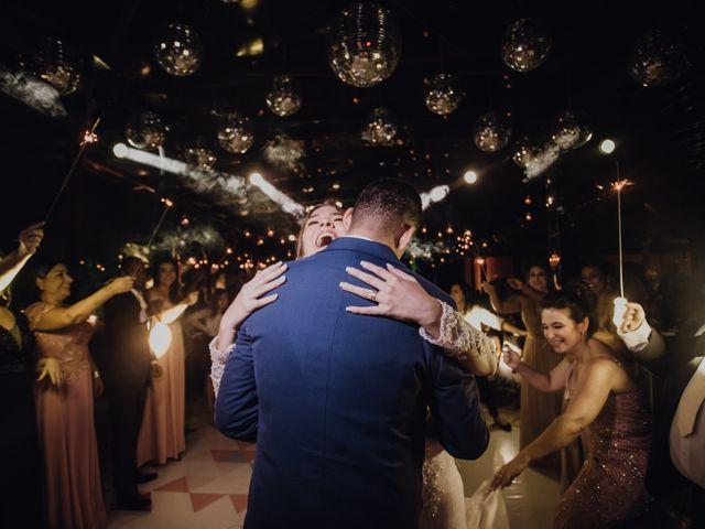 O casamento de Gustavo e Luciana em Silva Jardim, Rio de Janeiro 119
