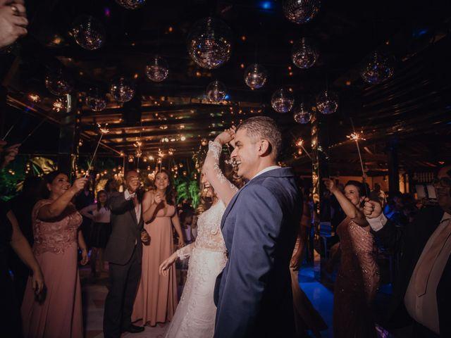 O casamento de Gustavo e Luciana em Silva Jardim, Rio de Janeiro 120