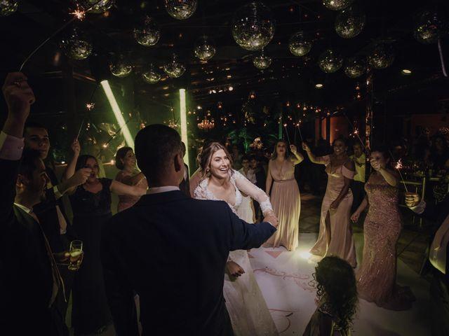 O casamento de Gustavo e Luciana em Silva Jardim, Rio de Janeiro 122