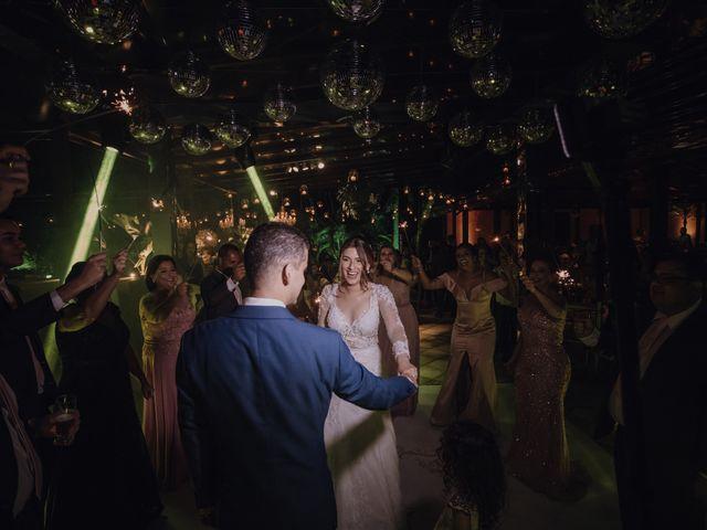 O casamento de Gustavo e Luciana em Silva Jardim, Rio de Janeiro 123
