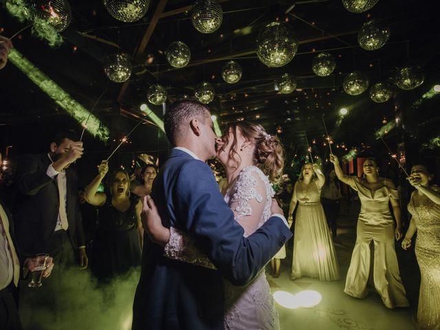O casamento de Gustavo e Luciana em Silva Jardim, Rio de Janeiro 124