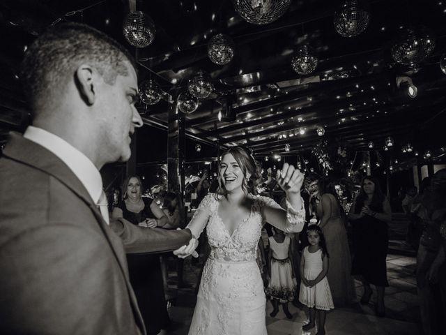 O casamento de Gustavo e Luciana em Silva Jardim, Rio de Janeiro 125