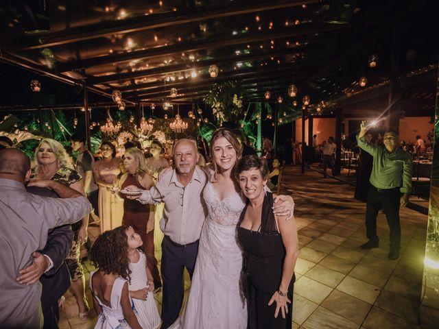 O casamento de Gustavo e Luciana em Silva Jardim, Rio de Janeiro 128