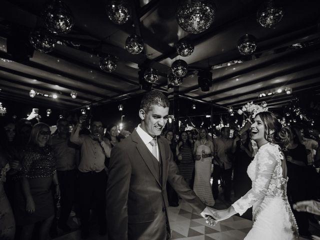 O casamento de Gustavo e Luciana em Silva Jardim, Rio de Janeiro 135