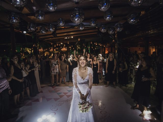 O casamento de Gustavo e Luciana em Silva Jardim, Rio de Janeiro 139