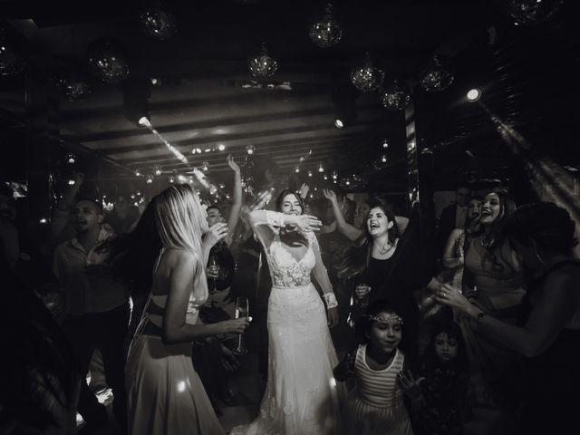 O casamento de Gustavo e Luciana em Silva Jardim, Rio de Janeiro 142
