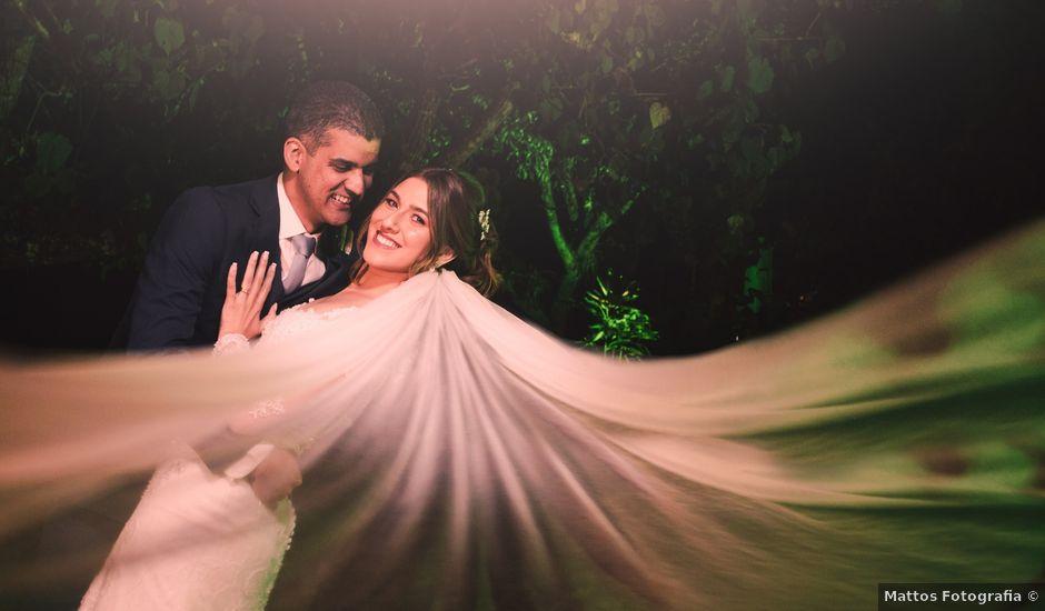 O casamento de Gustavo e Luciana em Silva Jardim, Rio de Janeiro