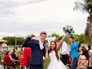 O casamento de Kaetly hartmann e Lucas kreulich 2