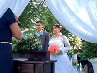 O casamento de Vanessa e Cleilton 2